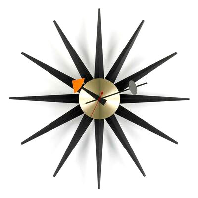 george nelson popsicle clock